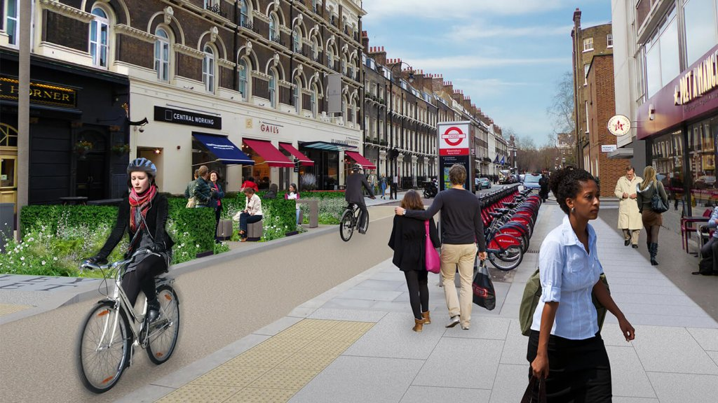 Urban innovation trends 2020