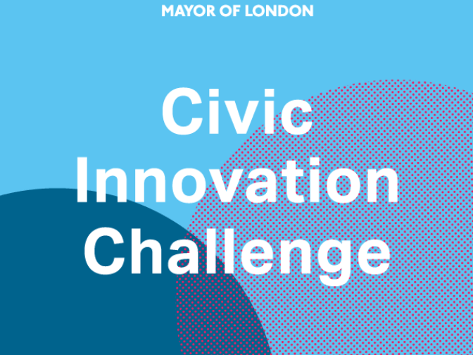 Civic Innovation Challenge